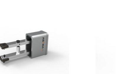 Estensometro strain gauge A25/A50