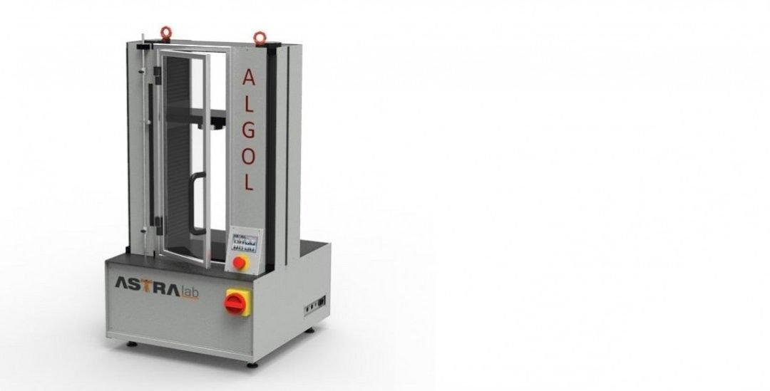 Algol 10 kN