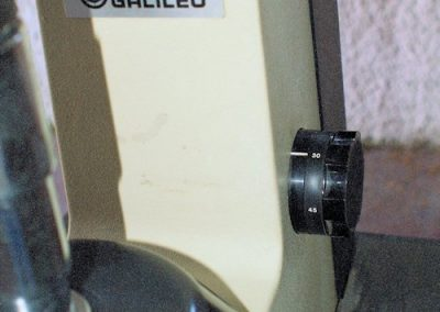 Galileo DG-202