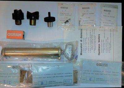 Accessori Galileo DG-202